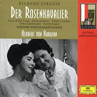 Wiener Philharmoniker, Herbert von Karajan – Richard Strauss: Der Rosenkavalier