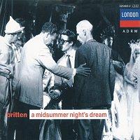 Alfred Deller, Elizabeth Harwood, Choirs Of Downside And Emanuel Schools – Britten: A Midsummer Night's Dream