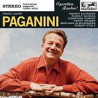 Dorothea Chryst, Ferry Gruber, Robert Stolz – Lehar: Paganini (Excerpts)