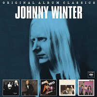 Johnny Winter – Original Album Classics
