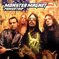 Monster Magnet – Powertrip