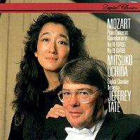 Mitsuko Uchida, English Chamber Orchestra, Jeffrey Tate – Mozart: Piano Concertos Nos. 18 & 19