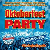 Die Kirchdorfer – Oktoberfest Party