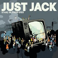 Přední strana obalu CD Starz In Their Eyes [Remix EP]