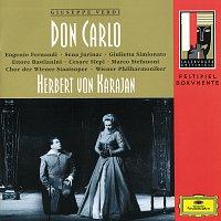 Wiener Philharmoniker, Herbert von Karajan – Verdi: Don Carlo