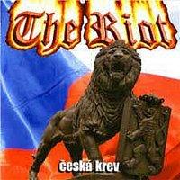 THE RIOT – Česká Krev