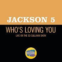 Jackson 5 – Who's Loving You [Live On The Ed Sullivan Show, December 14, 1969]