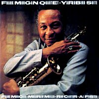 Frank Morgan Quartet – Yardbird Suite