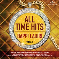 Různí interpreti – All Time Hits – Bappi Lahiri, Vol. 1