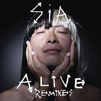 Sia – Alive (Remixes)