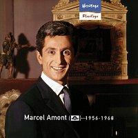 Přední strana obalu CD Heritage - Florilege - Polydor (1956-1968)