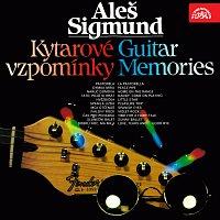 Aleš Sigmund – Kytarové vzpomínky