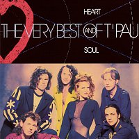 T'Pau – Heart And Soul - The Very Best Of T'Pau