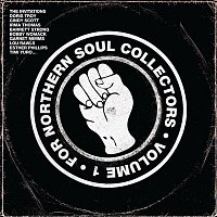 Various Artists.. – For Northern Soul Collectors: Volume 1