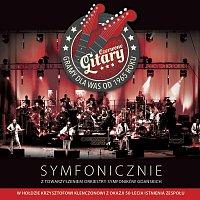Czerwone Gitary, Orkiestra Symfonikow Gdanskich – Czerwone Gitary Symfonicznie