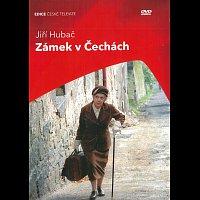 Různí interpreti – Zámek v Čechách – DVD
