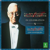 William Christie – 30th anniversary Les Arts Florissants compilation