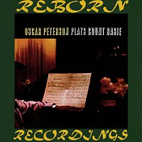 Oscar Peterson – Plays Count Basie (HD Remastered)