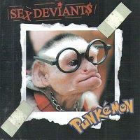 Sex Deviants – Punkémon