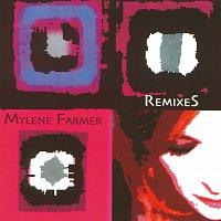 Přední strana obalu CD Remixes 2003