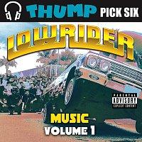 Různí interpreti – Thump Pick Six Lowrider Vol.1