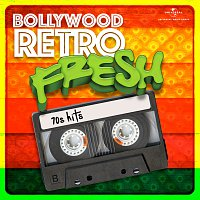 Různí interpreti – Bollywood Retro Fresh - 70s Hits