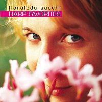 Přední strana obalu CD Harp Favourites