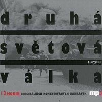 Marek Janáč – Druhá světová válka (MP3-CD)
