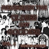 Různí interpreti – Remember The Oldies But Goodies, Vol. 4
