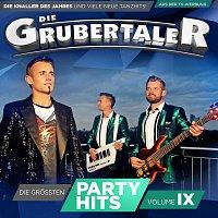 Die Grubertaler – Die groszten Partyhits Vol. IX