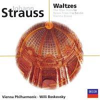 Wiener Philharmoniker, Willi Boskovsky – Strauss II, J.: Waltzes