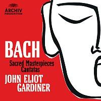 Bach, J.S.: Cantatas & Sacred Masterpieces