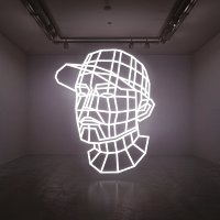 Přední strana obalu CD Reconstructed : The Best Of DJ Shadow [Deluxe Edition]