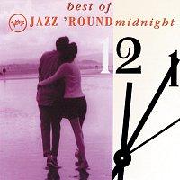 Různí interpreti – The Best Of Jazz 'Round Midnight