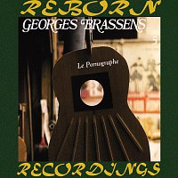 Georges Brassens – Le Pornographe, Vol. 5 (HD Remastered)