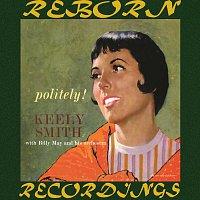 Keely Smith – Politely (HD Remastered)