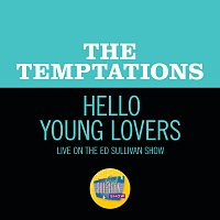 The Temptations – Hello Young Lovers [Live On The Ed Sullivan Show, November 19, 1967]