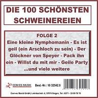 Philipp Horse – Die 100 schonsten Schweinereien, Folge 2