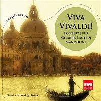 Fabio Biondi, Christopher Parkening – Viva Vivaldi! Musik fur Gitarre, Laute & Mandonline
