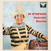 Giuseppe di Stefano, Orchestra dell'Accademia Nazionale di Santa Cecilia – Giuseppe di Stefano - Operatic Recital