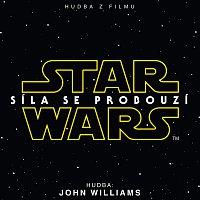 John Williams – Star Wars: Síla Se Probouzí [Hudba z Filmu] – CD