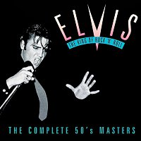 Elvis Presley – The King of Rock 'n' Roll: The Complete 50's Masters