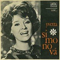 Yvetta Simonová – Lidé ... a další nahrávky z let 1966-68