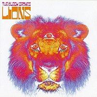 Přední strana obalu CD Lions
