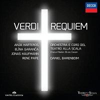 Anja Harteros, Elina Garanca, Jonas Kaufmann, René Pape, Daniel Barenboim – Verdi: Requiem