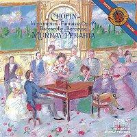Murray Perahia – Chopin:  Impromptus