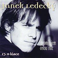 Janek Ledecký – Promilujem celou noc