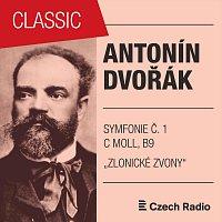 """SOČR (Symfonický orchestr Čs. rozhlasu) – Antonín Dvořák: Symfonie č. 1 c moll """"Zlonické zvony"""""""