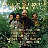 The Staple Singers – Staple Singers Greatest Hits