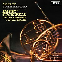 Peter Maag – Mozart: Horn Concertos [The Peter Maag Edition - Volume 4]